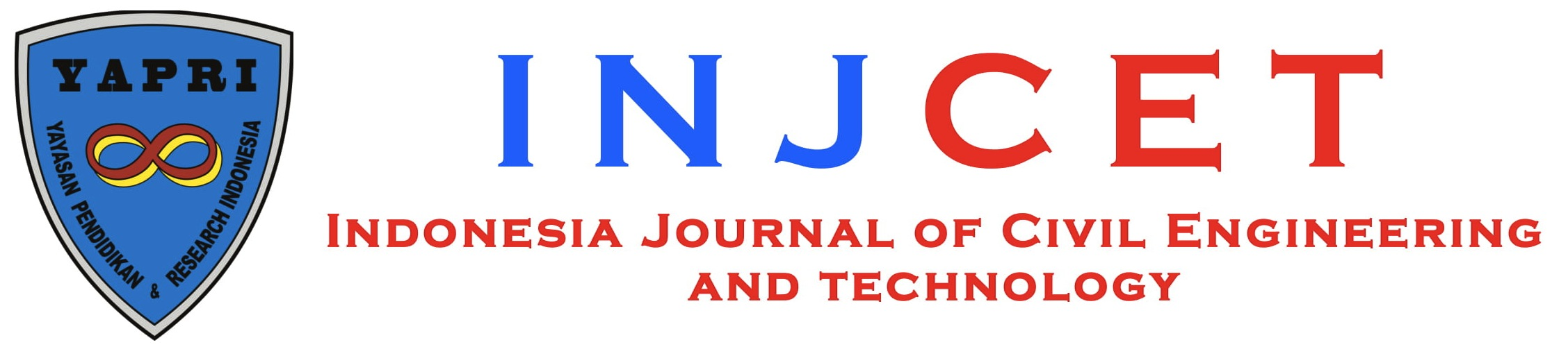 Indonesian Journal of Civil Engineering and Technology (INJCET)